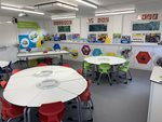 St Hilary's Launches Lego Education Innovation Studio